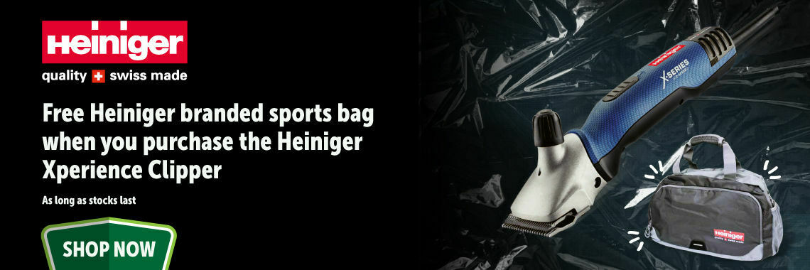 heiniger xperience