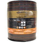 350m x 40mm Gallagher TurboStar Tape