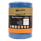 1000m Gallagher Blue Polywire