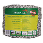 Pulsara 6-Conductor Electric Fence Polywire - 500m