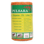 Pulsara 3-Conductor Electric Fence Polywire - 250m