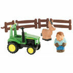 Britains Tractor fun playset
