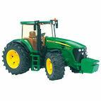 Bruder John Deere 7930 1:16 Replica Toy Tractor
