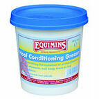 Equimins Hoof Conditioning Grease - Black 500g