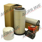 Ford TW10, TW5 Engine Filter Service Kit