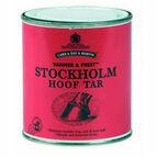 Vanner & Prest Stockholm Hoof Tar