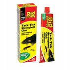 The Big Cheese Tack-Tick Stronghold Glue - 135g