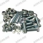 Metric Nut and Bolt Kit