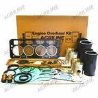 Leyland 4/98TT Engine Overhaul Kit