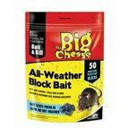 The Big Cheese All-Weather Block Bait - 3 Sizes