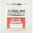 Ford 9N Grey Paint - 1L
