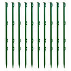 10 x 70cm Hotline Rabbit & Garden CP3 Electric Fence Posts