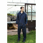 Dickies Vermont Jacket and Trousers - Navy Blue
