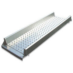 Gallagher Aluminium cattle platform