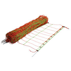 50m x 105cm Gallagher Combo Netting Single Spike