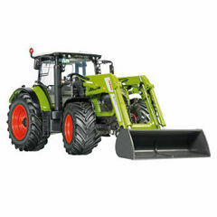 Wiking Claas Arion 650  with loader 1:32