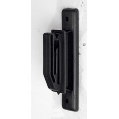 25 x Pulsara Electric Fence Tape Insulator 40mm
