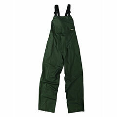 Line 7 Station Green Bib Trouser