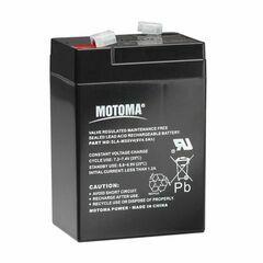 Gallagher S10, S16, S20 6V 4Ah Energiser Battery