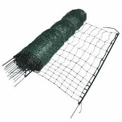 1 x 112cm Gallagher Green Poultry Netting