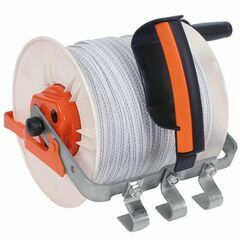 1200m Gallagher Large Geared Reel