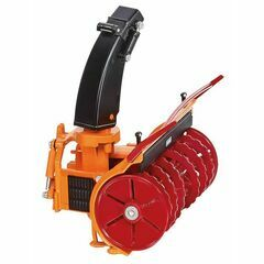 Wiking Schmidt FS 105-265 Snow Cutter Blower 1:32