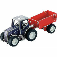 Tronico 3D Puzzle New Holland T7.315 1:32