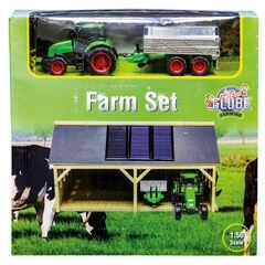 Kidsglobe Farm Set 1:50