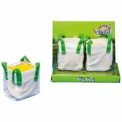 Kidsglobe Big Bag 1:32