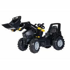 Rolly Toys rollyFarmtrac Deutz Agrotron TTV Warrior Ride-On