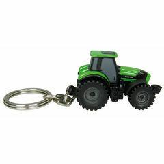 UH Keyrings Deutz Fahr Agrotron TTV 7250 1:128