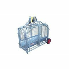Ritchie Electronic Weigher for Pigs and Lambs