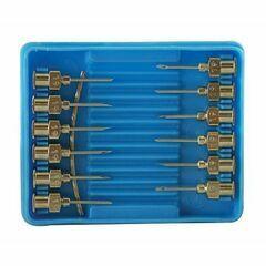 Luer Lock Needles 19G x 1/2