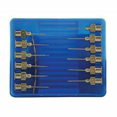 Luer Lock Needles 21G x 1/2