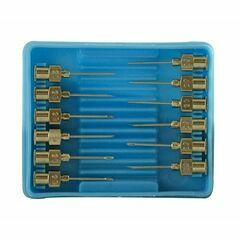 Luer Lock Needles 20G x 5/8