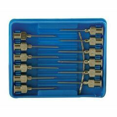 Luer Lock Needles 19G x 3/4