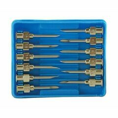 Luer Lock Needles 14G x 3/4