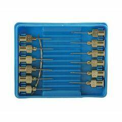 Luer Lock Needles 22G x 1/2