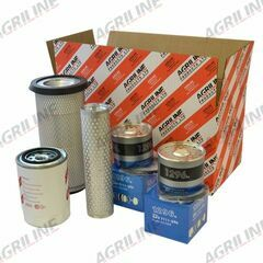Massey Ferguson 165 Engine Filter Service Kit 2