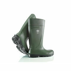 Bekina Agrilite Agricultural S4 Safety Wellington Boots Green