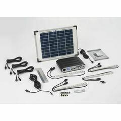 SolarMate SolarHub 64 Square Metre Kit
