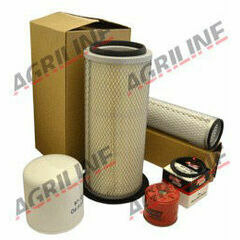 Ford TW35 Engine Filter Service Kit