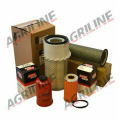 Case/IH C60, CX50, CX60 Service Kit