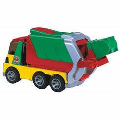Bruder ROADMAX Garbage Truck 1:16