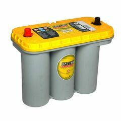 Optima 12v Yellowtop Electric Fence Battery - S 5,5L