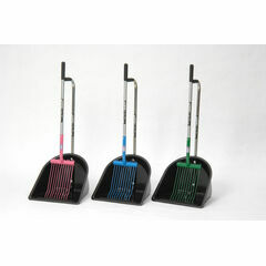 Fyna-lite Skip & Scoop Rake & Collector