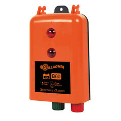 Gallagher B60 Battery Fence Energiser