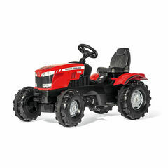Rolly Farmtrac MF 7726 Tractor Ride-On