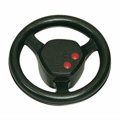 Rolly Sound steering wheel