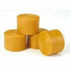 Britains 4 x Round Bales For The Britains Bale Wrapper 1:32